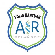 Logo of Logo Polis Bantuan Air Selangor