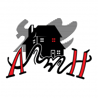 Logo of Arkham House