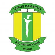 Logo of Sekolah Kebangsaan Simpang Lima