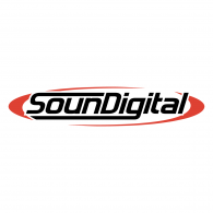 Logo of SounDigital