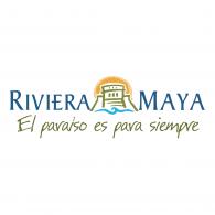 Logo of Riviera Maya