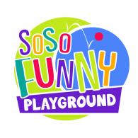 Logo of So So Funny