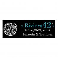 Logo of Pizzas Riviera 42