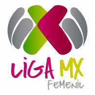 Logo Of Ligamx Femenil