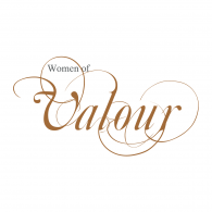 Logo of Women Of Valor