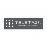 Logo of Teletask