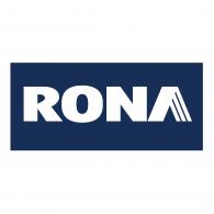 Logo of Rona
