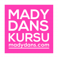 Logo of Mady Dans
