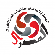 Logo of El Masry Factory For Rubber Products
