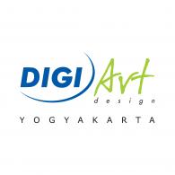 Logo of Digiart Design Yogyakarta