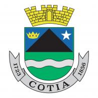 Logo of Brasão da Prefeitura do município de Cotia