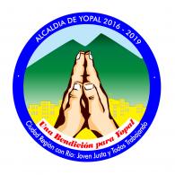 Logo of Una Bendicion Para Yopal