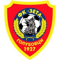 Logo of FK Zeta Golubovci