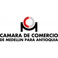 Logo of Camara Comercio Medellin