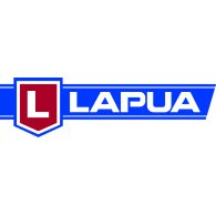 Logo of Lapua