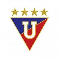 Logo of Liga Deportiva Universitaria De Quito