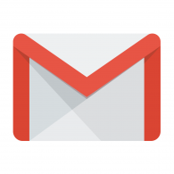 Logo of Gmail