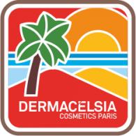 Logo of Dermacelsia Cosmetics Paris