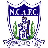 Logo of FC Newry City