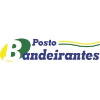 Logo of Posto Bandeirantes
