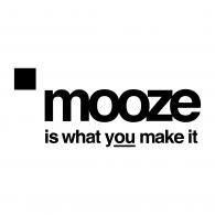 Logo of Mooze