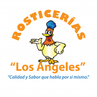 Logo of Rosticeria Los Angeles