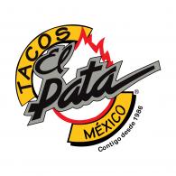Logo of Tacos el Pata
