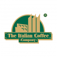 Logo of The Italian Coffe Company