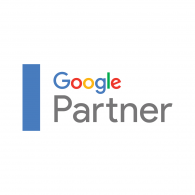 Logo of Google Partner