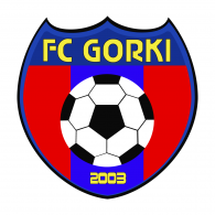 Logo of FK Gorki