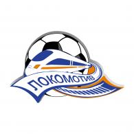Logo of FK Lokomotiv Gomel