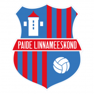 Logo of Paide Linnameeskond