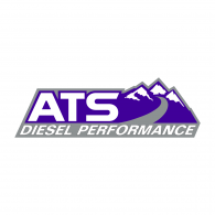 Logo of ATS Diesel Performance