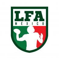 Logo of Liga de Futbol Americano