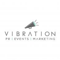 Logo of Vibration PR & Media