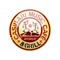 Logo of Casibari Music Cafe & Grill