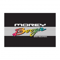 Logo of Morey Boogie Bodyboards