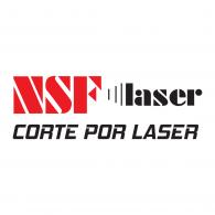 Logo of NSF Laser