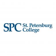 Logo of St. Petersburg College