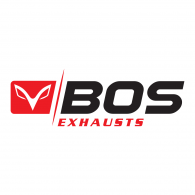 Logo of BOS Exhausts