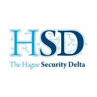 Logo of The Hague Security Delta