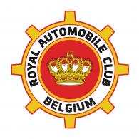 Logo of Royal Automobile Club of Belgium