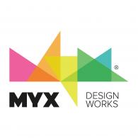 Logo of Myx Design