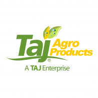 Logo of Taj Agro