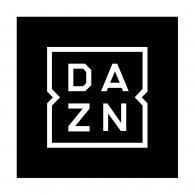 Logo of DAZN