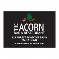 Logo of Acorn Bar and Restaurant