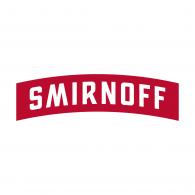 Logo of Smirnoff