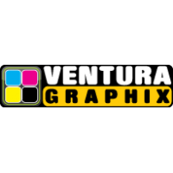 Logo of Ventura Graphix