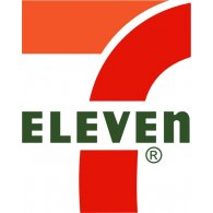 Logo of 7 Eleven
