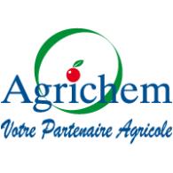 Logo of Agrichem Algerie